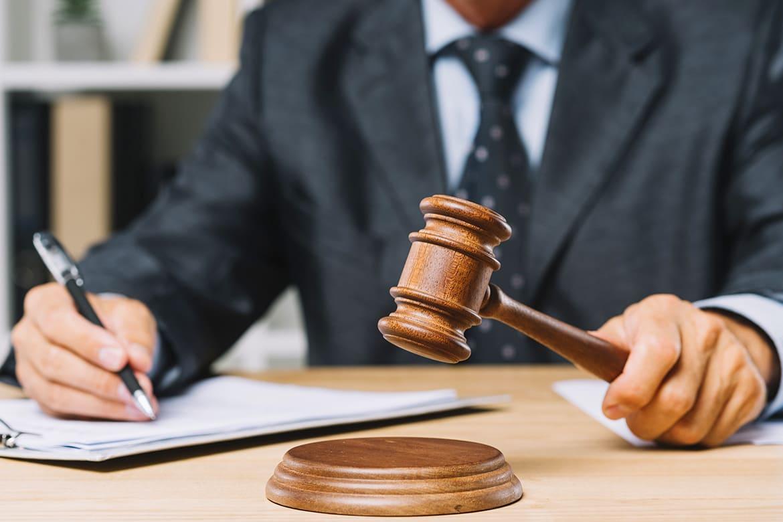 Скасування адмінпостанови в суді