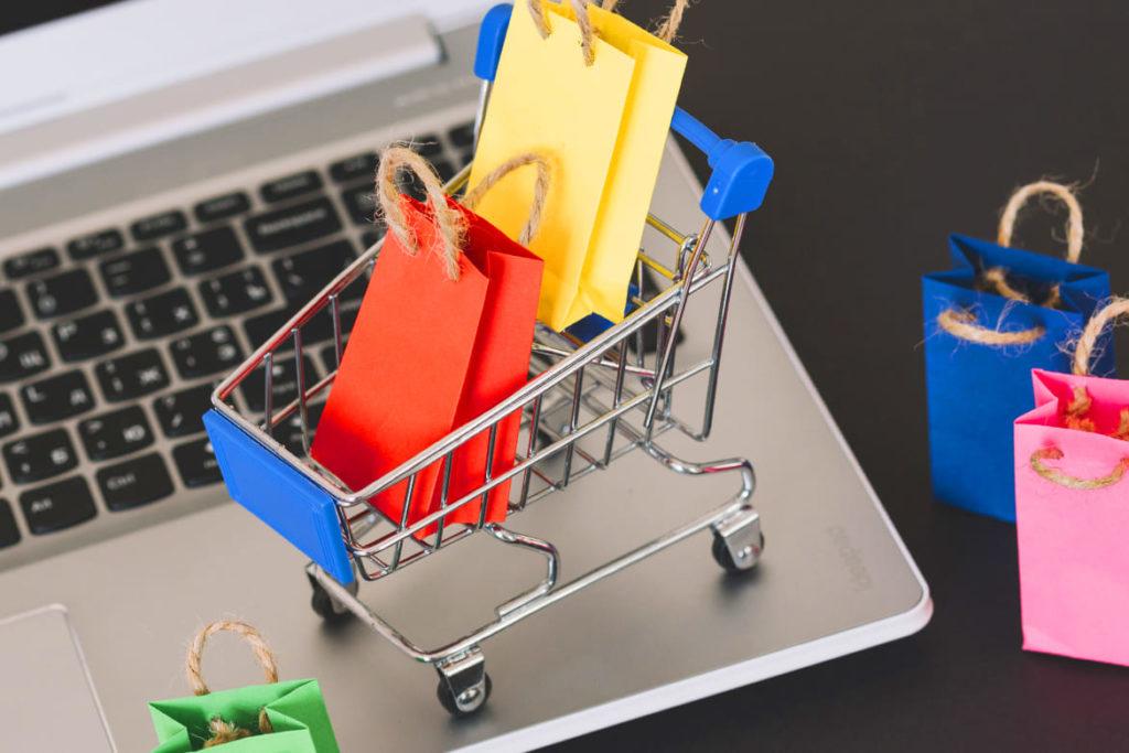 Безпечні покупки в інтернеті