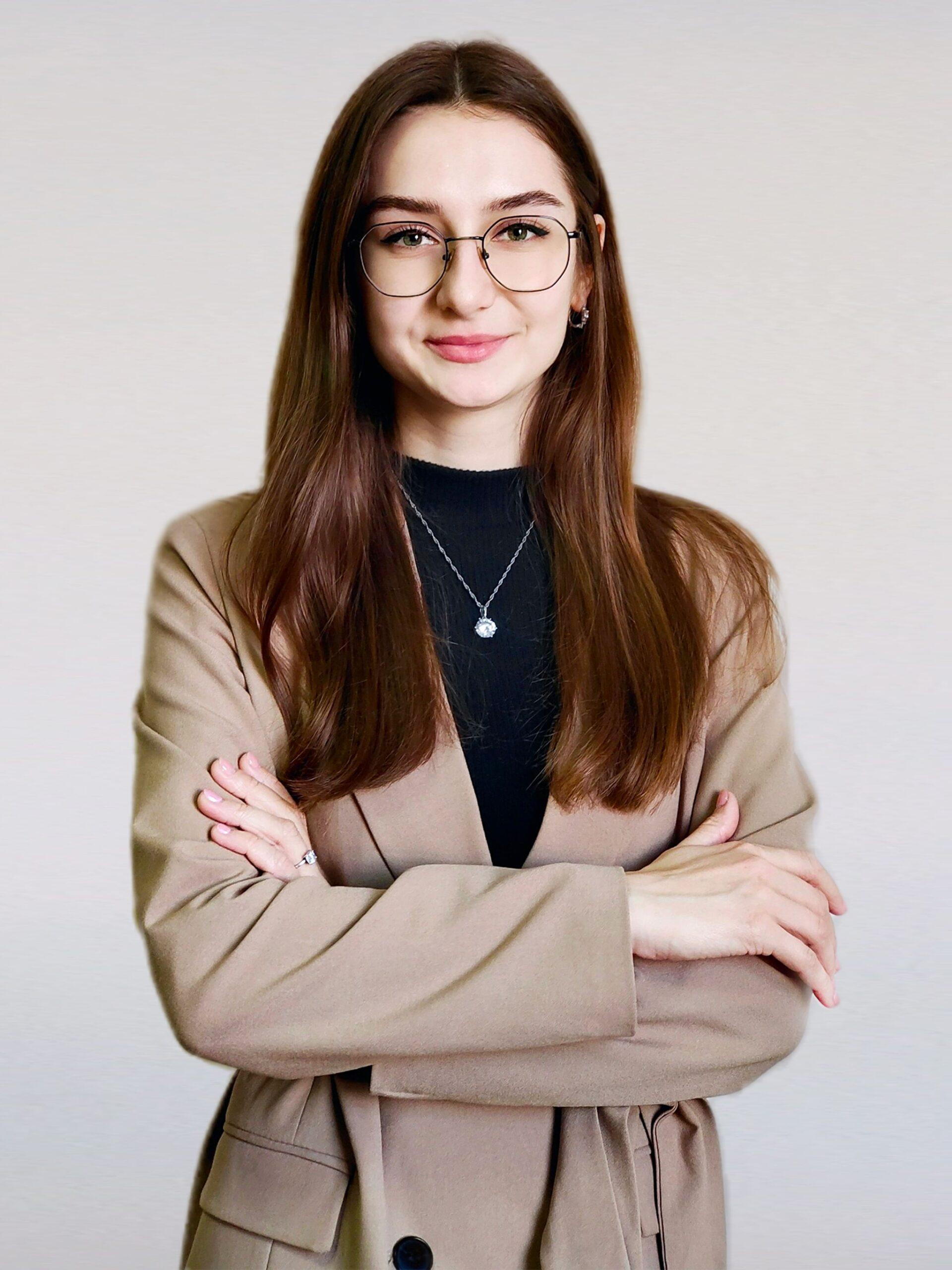 Сук Ярина Володимирівна