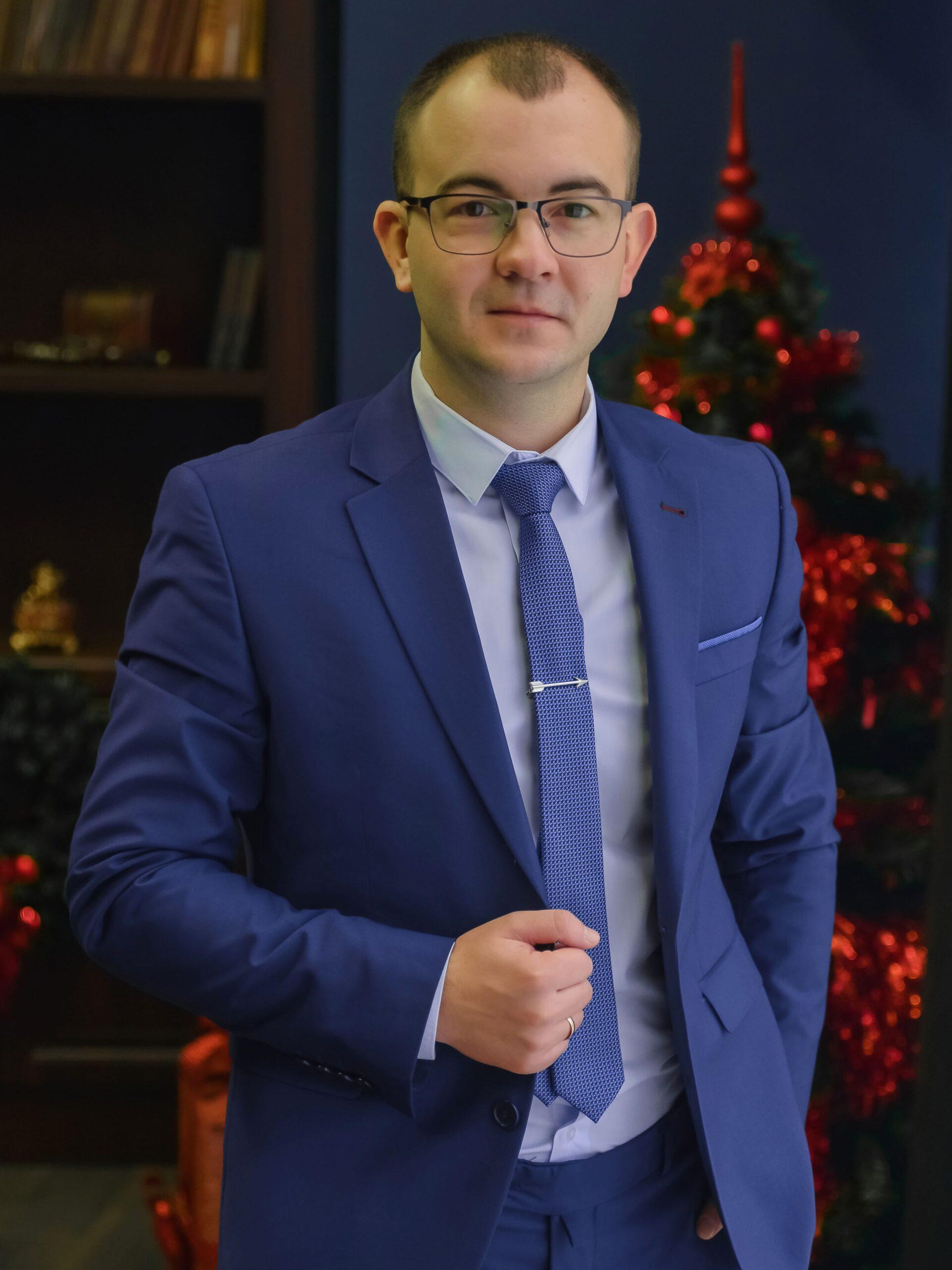 Врона Андрій Валентинович