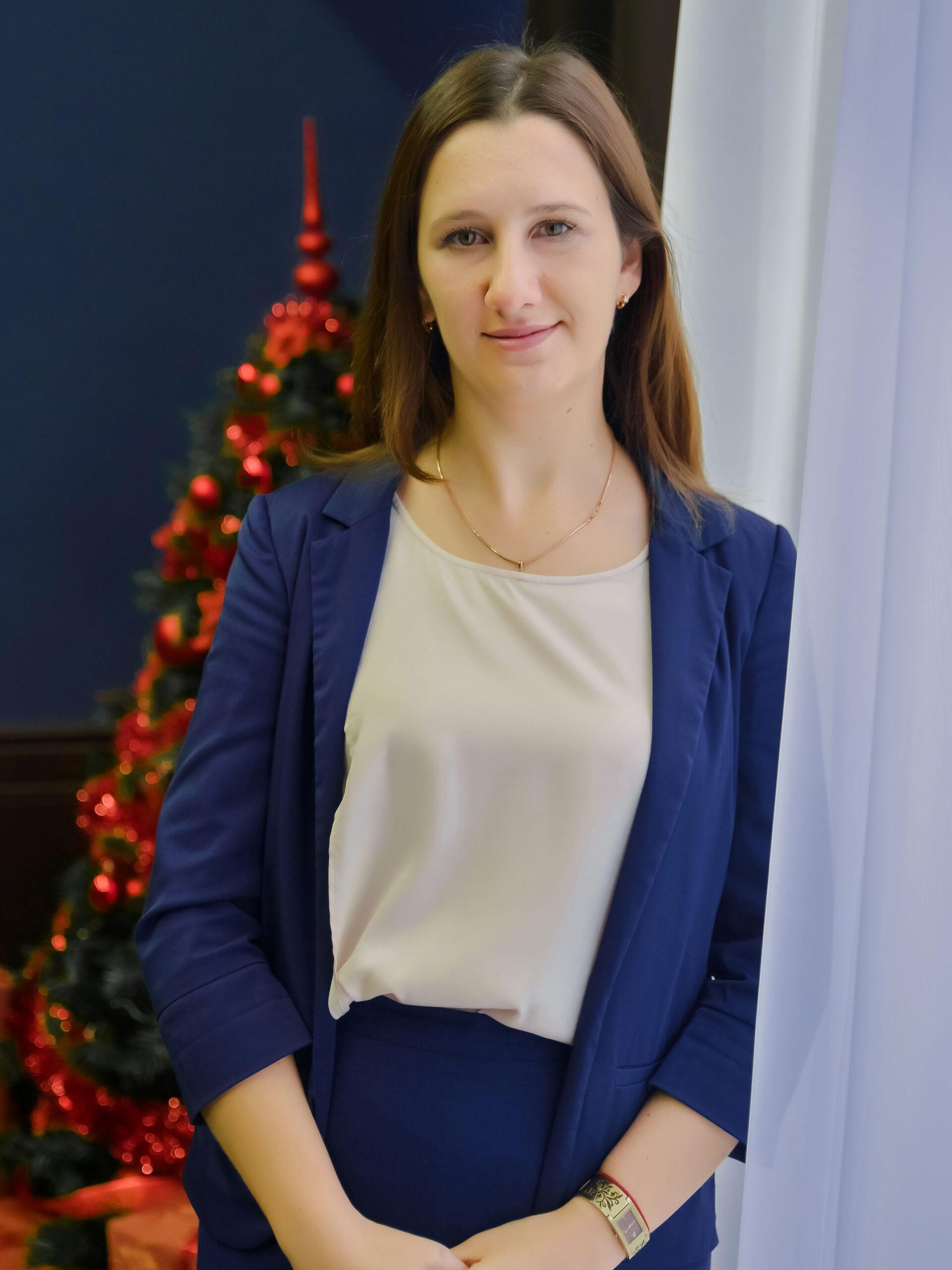 Головко Ірина Василівна